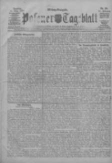 Posener Tageblatt 1907.03.31 Jg.46 Nr151
