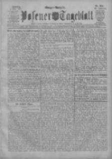 Posener Tageblatt 1907.05.05 Jg.46 Nr209
