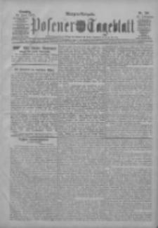 Posener Tageblatt 1907.06.30 Jg.46 Nr301