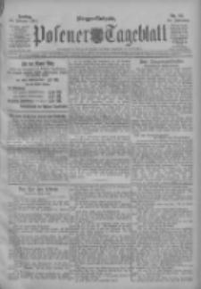 Posener Tageblatt 1911.02.24 Jg.50 Nr93