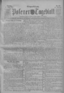 Posener Tageblatt 1911.03.14 Jg.50 Nr123