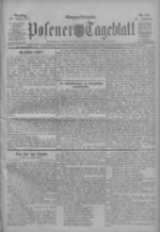 Posener Tageblatt 1911.03.28 Jg.50 Nr147