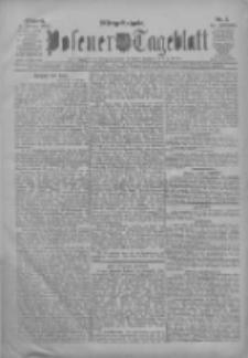 Posener Tageblatt 1907.01.02 Jg.46 Nr2
