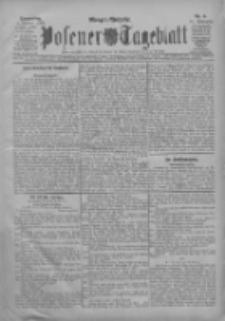 Posener Tageblatt 1907.01.03 Jg.46 Nr3