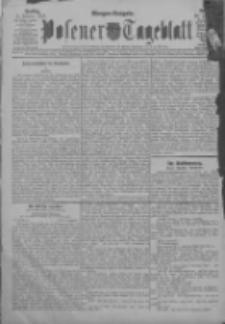 Posener Tageblatt 1907.01.04 Jg.46 Nr5