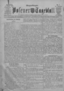 Posener Tageblatt 1907.01.05 Jg.46 Nr7