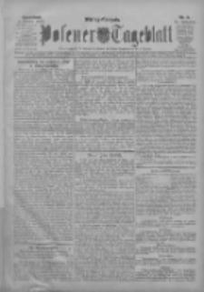 Posener Tageblatt 1907.01.05 Jg.46 Nr8