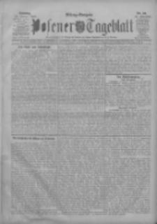 Posener Tageblatt 1907.01.15 Jg.46 Nr24