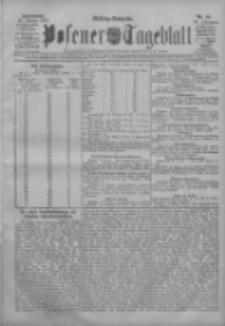 Posener Tageblatt 1907.01.26 Jg.46 Nr44