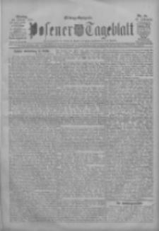 Posener Tageblatt 1907.01.28 Jg.46 Nr46