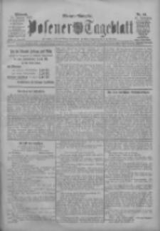 Posener Tageblatt 1907.01.30 Jg.46 Nr49