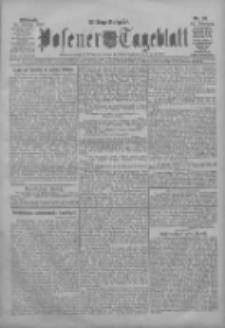 Posener Tageblatt 1907.01.30 Jg.46 Nr50