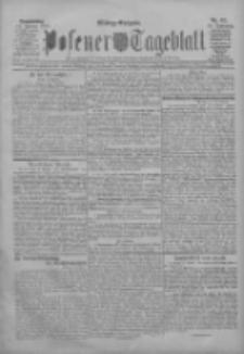 Posener Tageblatt 1907.01.31 Jg.46 Nr52