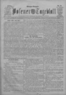 Posener Tageblatt 1907.02.01 Jg.46 Nr53