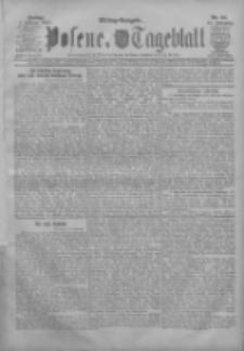 Posener Tageblatt 1907.02.01 Jg.46 Nr54