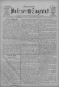 Posener Tageblatt 1907.01.10 Jg.46 Nr15