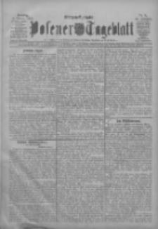 Posener Tageblatt 1907.01.06 Jg.46 Nr9