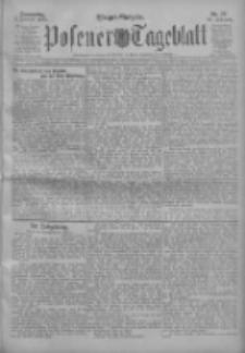 Posener Tageblatt 1911.02.02 Jg.50 Nr55