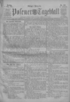 Posener Tageblatt 1911.03.03 Jg.50 Nr105