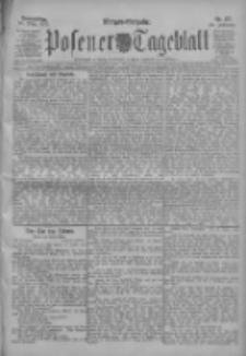 Posener Tageblatt 1911.03.16 Jg.50 Nr127