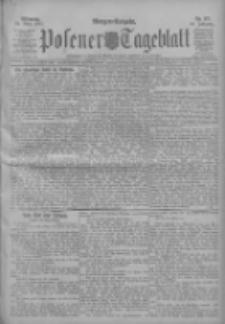 Posener Tageblatt 1911.03.22 Jg.50 Nr137