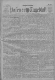 Posener Tageblatt 1911.03.24 Jg.50 Nr141
