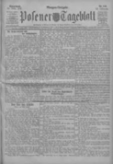Posener Tageblatt 1911.03.25 Jg.50 Nr143
