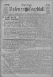 Posener Tageblatt 1911.03.29 Jg.50 Nr149