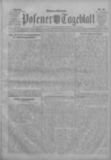 Posener Tageblatt 1907.02.24 Jg.46 Nr93