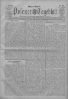 Posener Tageblatt 1907.09.15 Jg.46 Nr433
