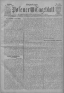 Posener Tageblatt 1907.10.06 Jg.46 Nr469