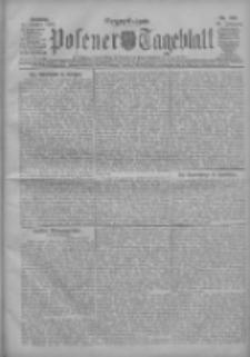 Posener Tageblatt 1907.10.27 Jg.46 Nr505