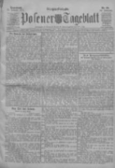 Posener Tageblatt 1911.02.25 Jg.50 Nr95