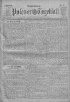 Posener Tageblatt 1911.03.04 Jg.50 Nr107