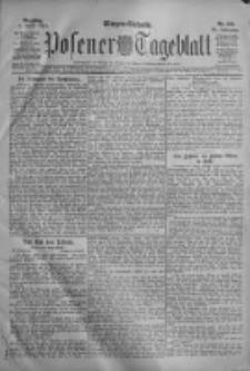Posener Tageblatt 1911.04.04 Jg.50 Nr159