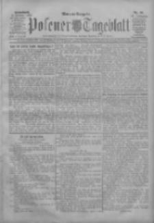 Posener Tageblatt 1907.02.02 Jg.46 Nr55