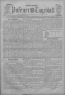 Posener Tageblatt 1907.02.05 Jg.46 Nr59