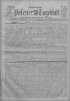 Posener Tageblatt 1907.03.06 Jg.46 Nr109