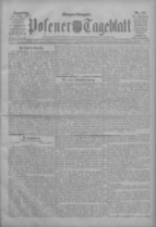 Posener Tageblatt 1907.03.14 Jg.46 Nr123