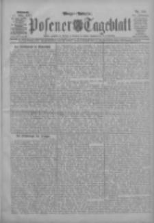 Posener Tageblatt 1907.03.27 Jg.46 Nr145