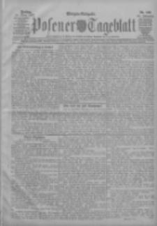 Posener Tageblatt 1907.03.29 Jg.46 Nr149