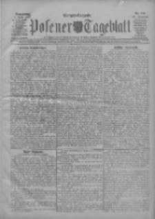 Posener Tageblatt 1907.04.04 Jg.46 Nr155