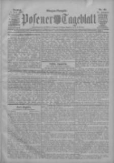 Posener Tageblatt 1907.04.09 Jg.46 Nr163