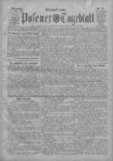Posener Tageblatt 1907.04.13 Jg.46 Nr171