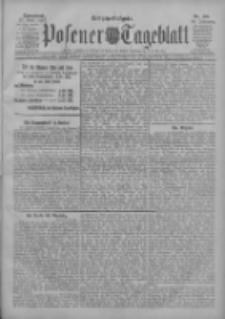 Posener Tageblatt 1907.04.27 Jg.46 Nr195