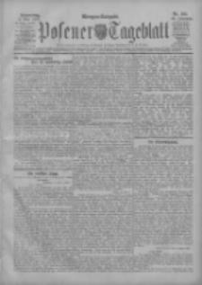 Posener Tageblatt 1907.05.02 Jg.46 Nr203