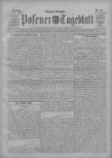 Posener Tageblatt 1907.05.07 Jg.46 Nr211