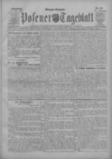 Posener Tageblatt 1907.05.11 Jg.46 Nr217