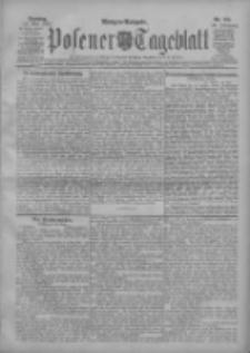 Posener Tageblatt 1907.05.14 Jg.46 Nr221