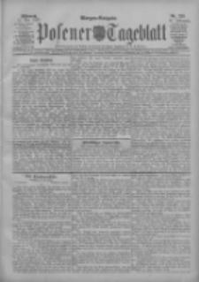 Posener Tageblatt 1907.05.15 Jg.46 Nr223